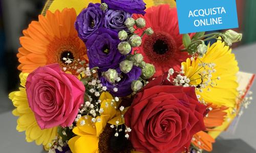 Acquista fiori online